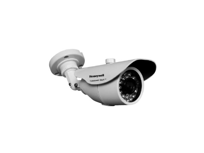 Honeywell Bullet Camera - Ultra High Resolution