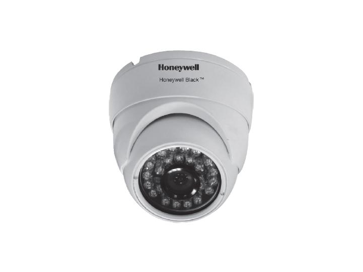 Honeywell Dome Camera - Ultra High Resolution