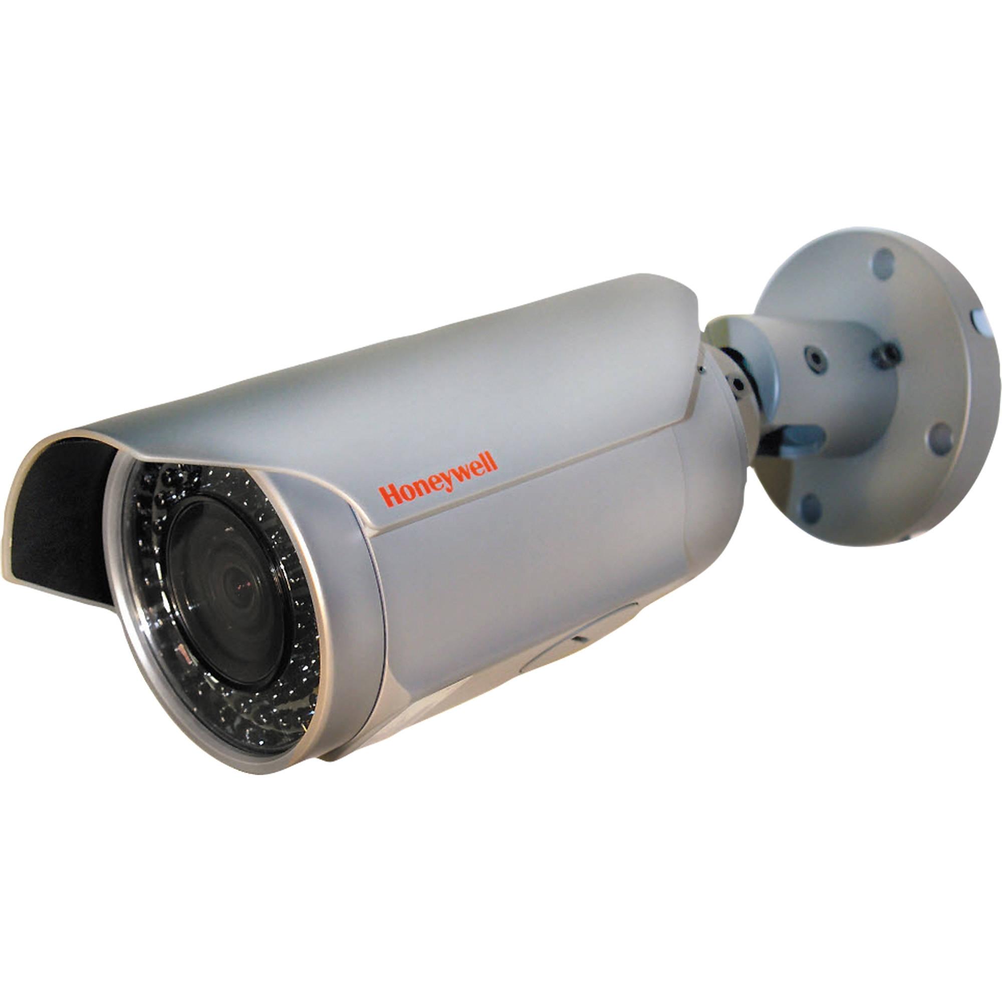 Honeywell HBD2FR IP 1080P Bullet Camera