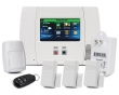 Honeywell's LYNX Touch 5200 all-in-one Home and Business Control System
