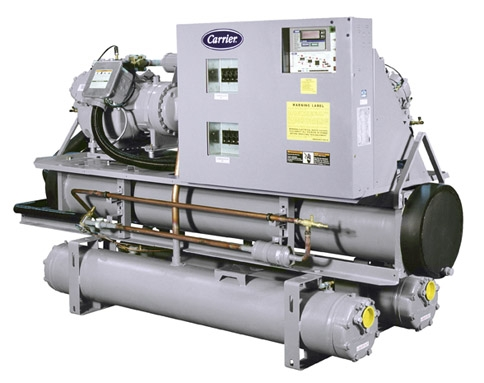 30HK Water Cooled Chiller - TMR Sales & Service