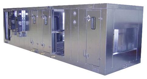 39R Aero® - Air Handler - TMR Sales & Service