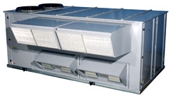 50A Weather Maker® - Packaged Rooftop Electric Cooling Unit - TMR Sales & Service