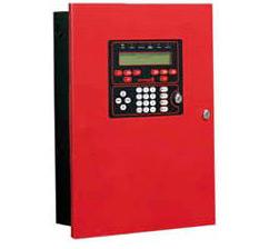 IdentiFlex 600 Series - Commercial Power Fire Alarms - TMR Sales & Service