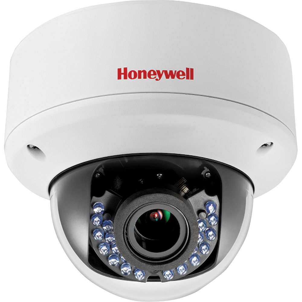 Honeywell HD273H Analog Dome Camera