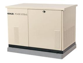 Kohler Generator - TMR Sales & Service