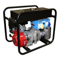 Portable Generators - TMR Sales & Service