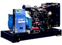 Diesel Genset Open Skid Mounted - Commercial Power Generators - TMR Sales & Service