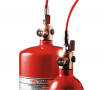 Firetrace Direct Fire Suppression System